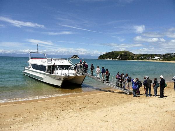 Viajes guiados por australia y Nueva Zelanda