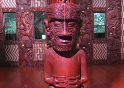 Figura Maorí